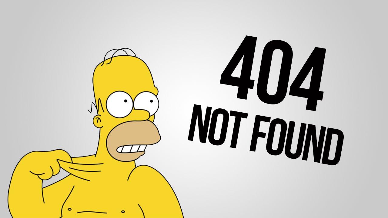 Страница с 404 ошибкой – что это такое и как сделать ее инструментом продаж