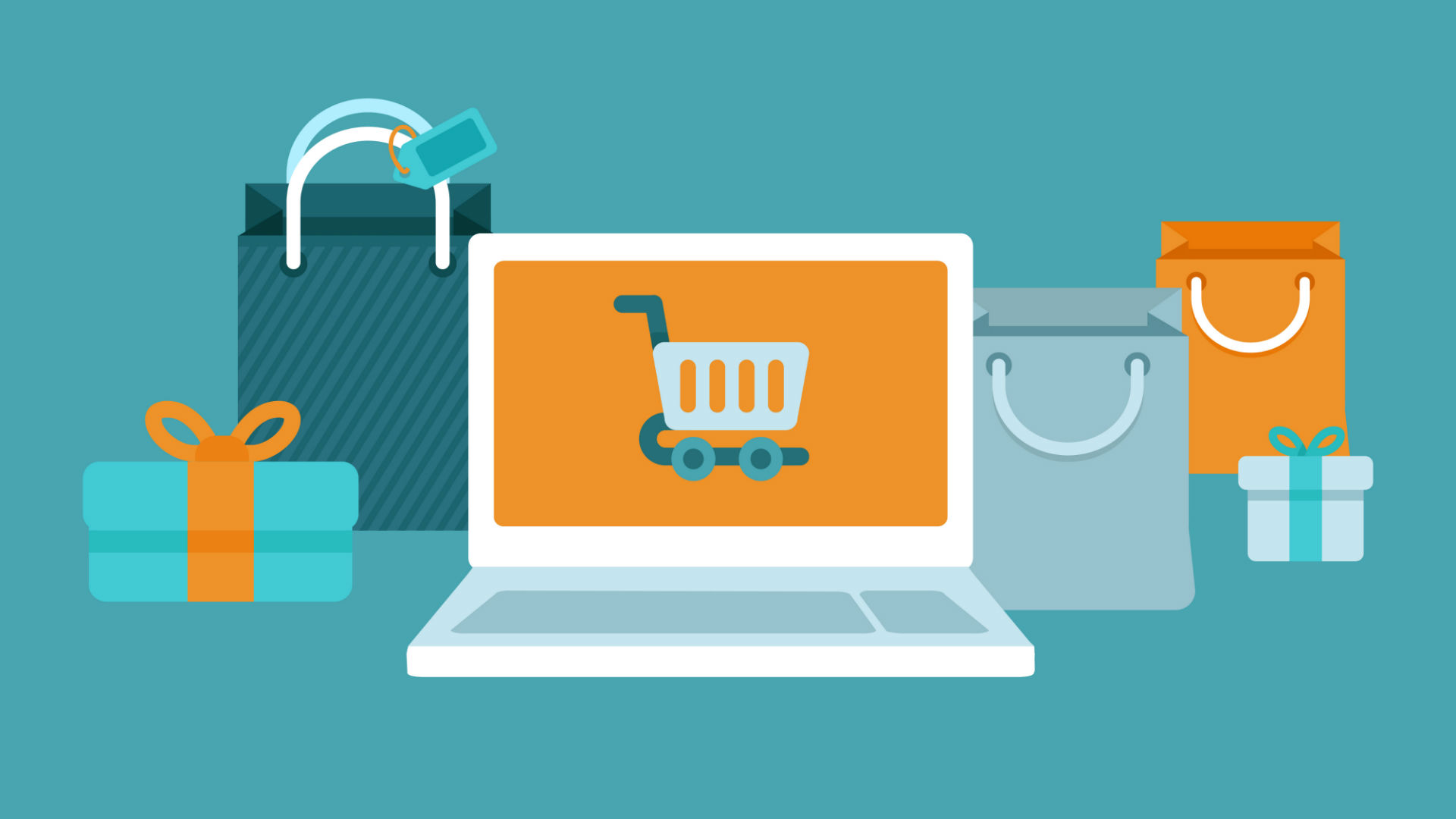 рынок e-commerce в 2030 году