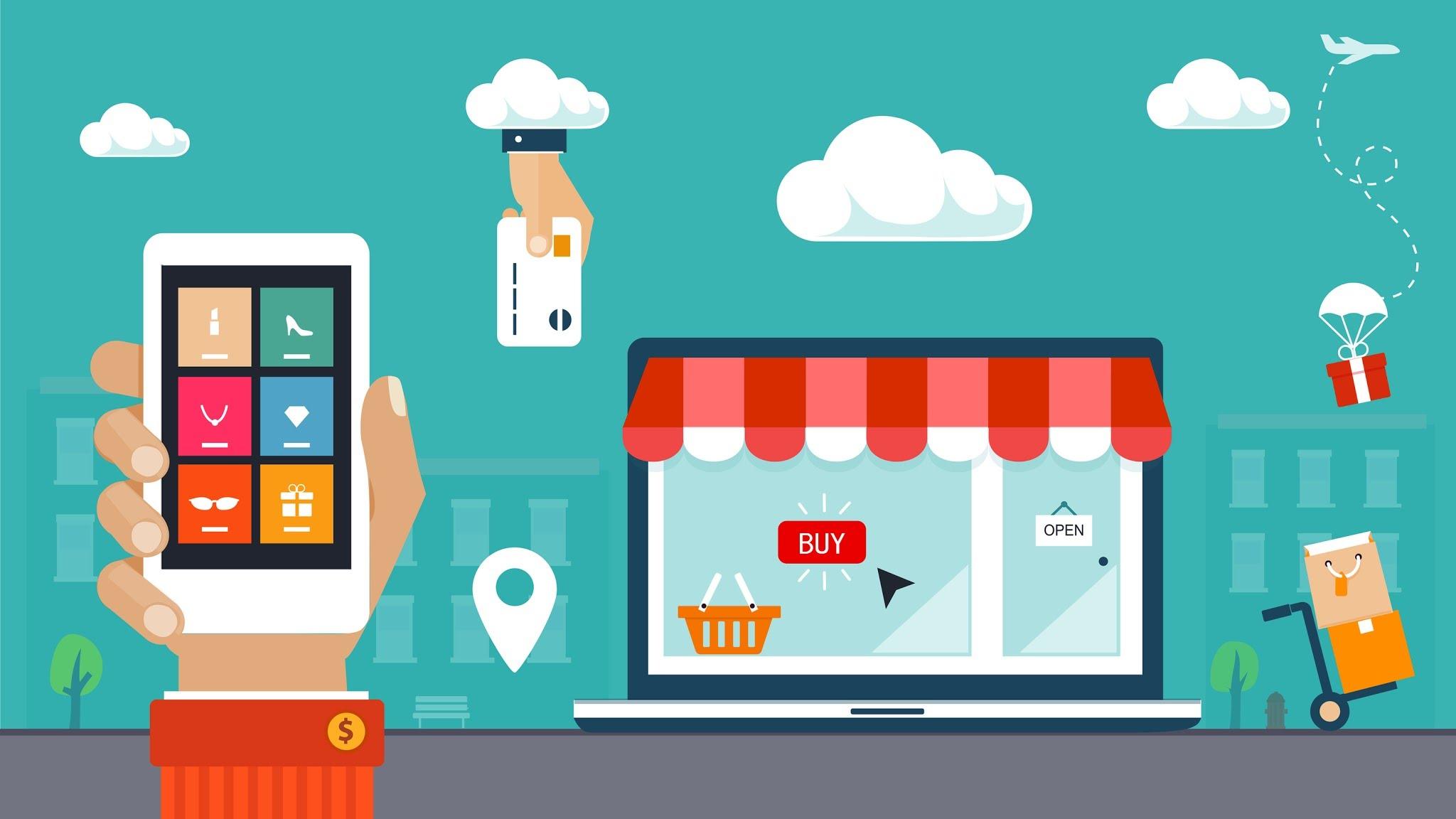 коммерческие факторы ранжирования сайта