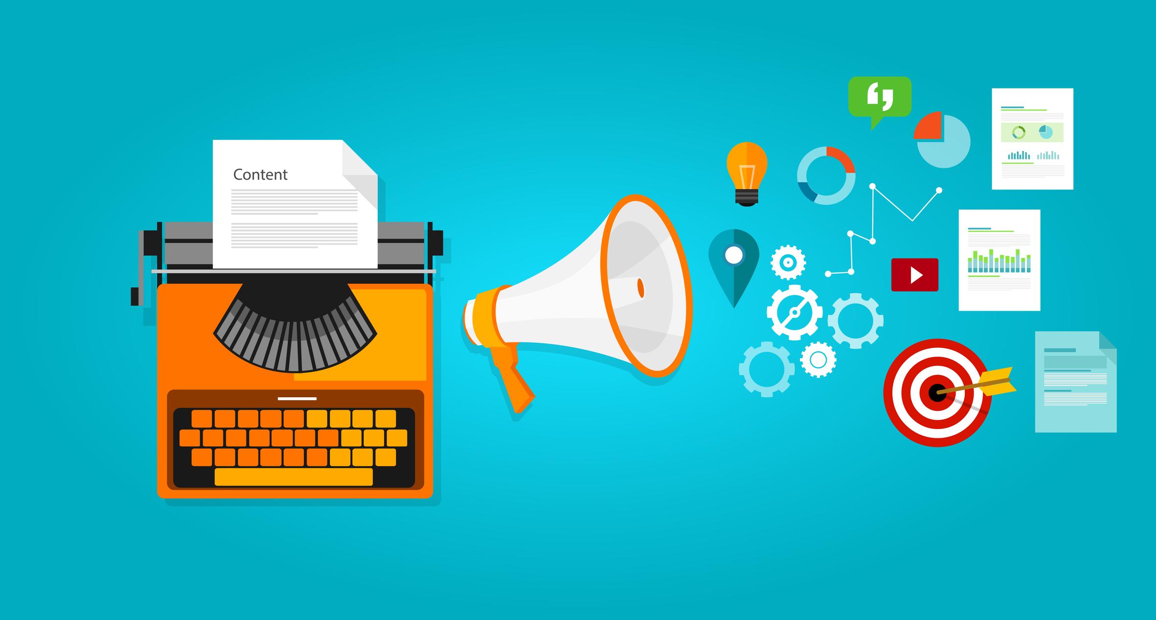 стратегии контент-маркетинга для увеличения трафика