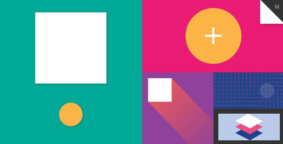 тренды веб-дизайна - карточки